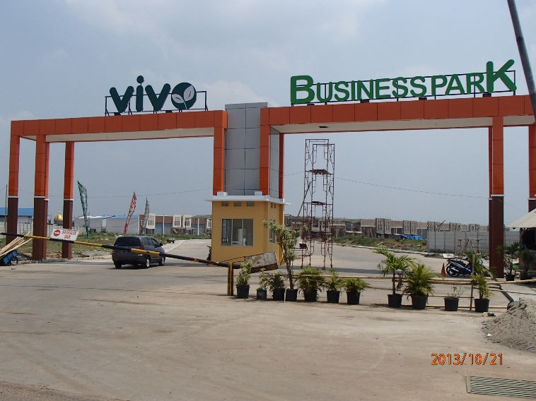 Vivo Business Park