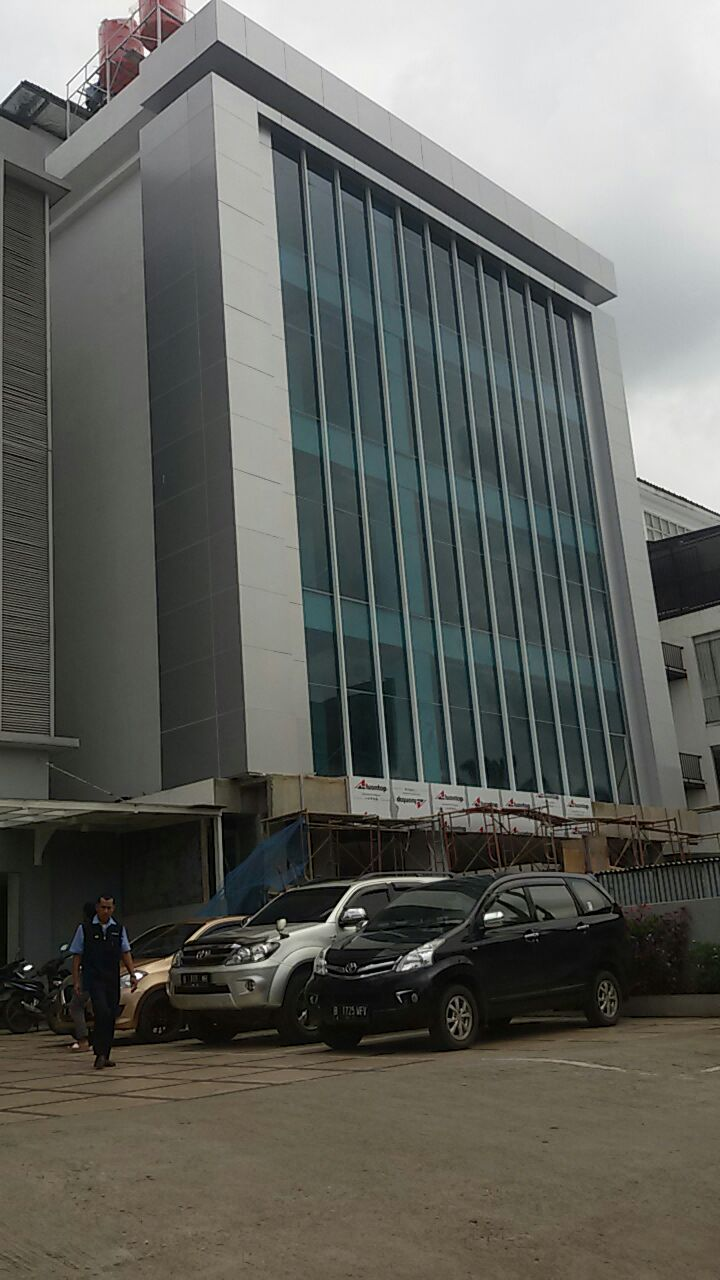 Office D'East BSD